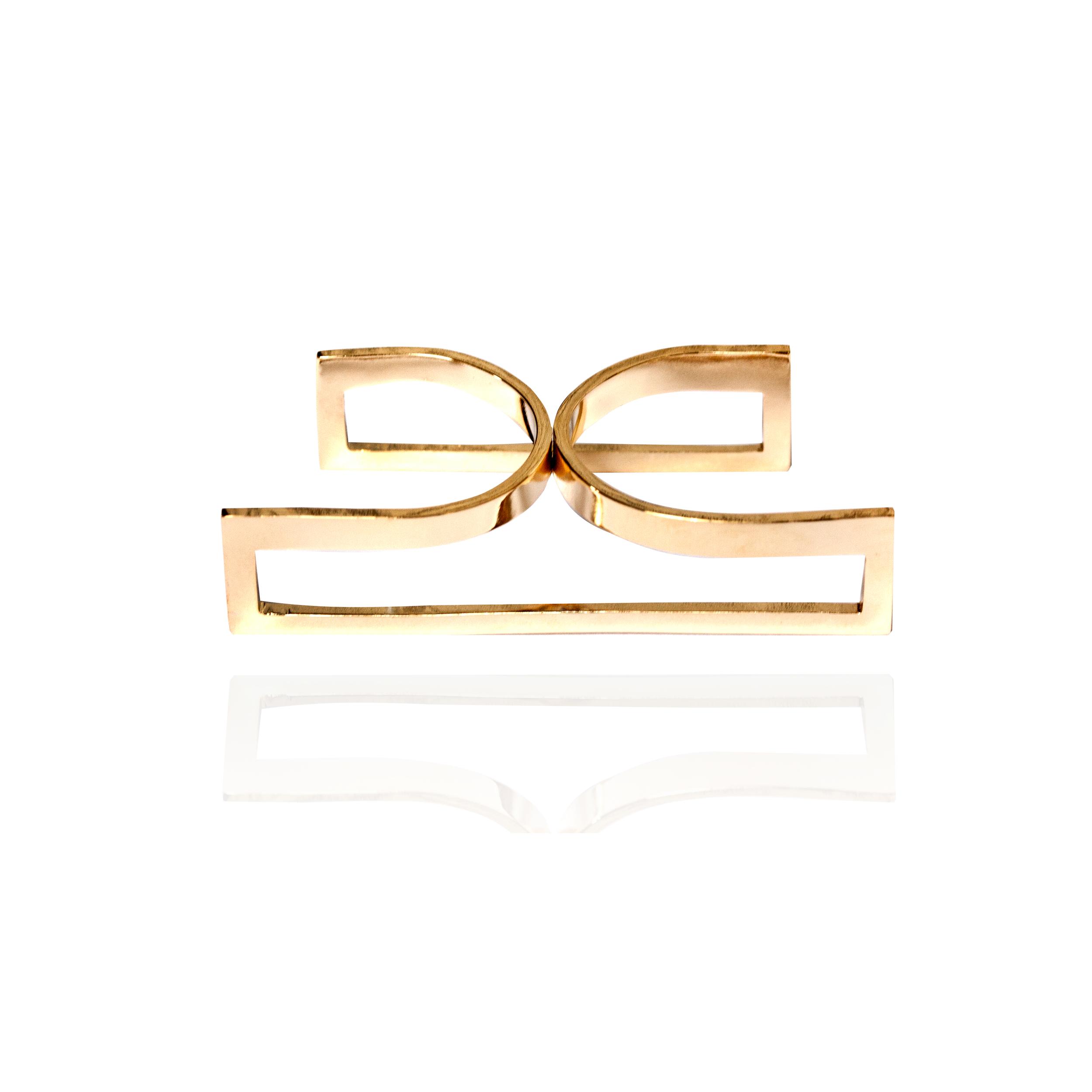 dorry hsu Gold ring by HSU5.jpg