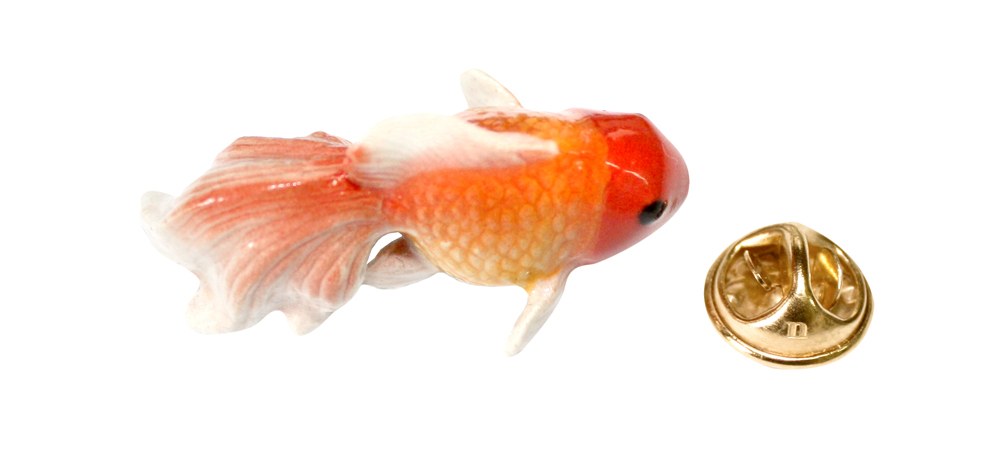 nach bijoux P020 Fish Oranda.jpg
