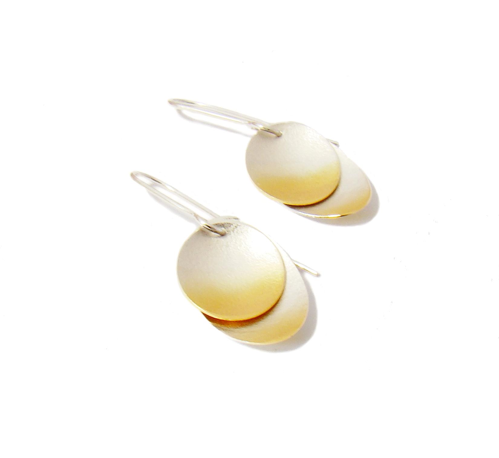 Kokkino Double Layer Earrings.jpg