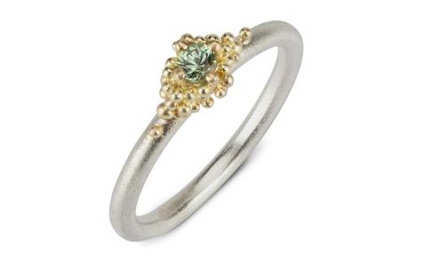 cluster_sapphire_silver_gold_ring_large hannah bedford.jpg