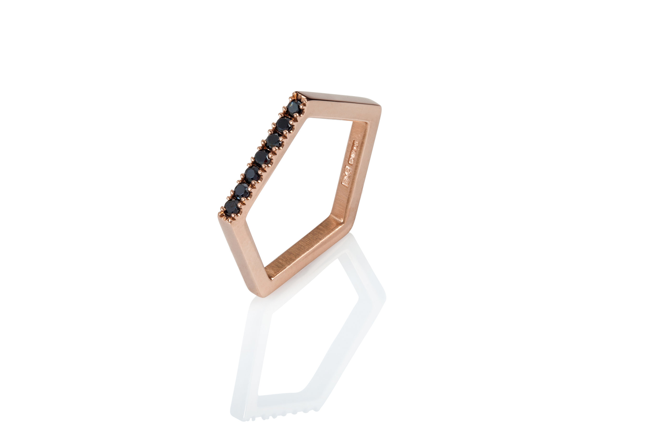 Emma Farquharson rose gold ring with black diamonds.jpg