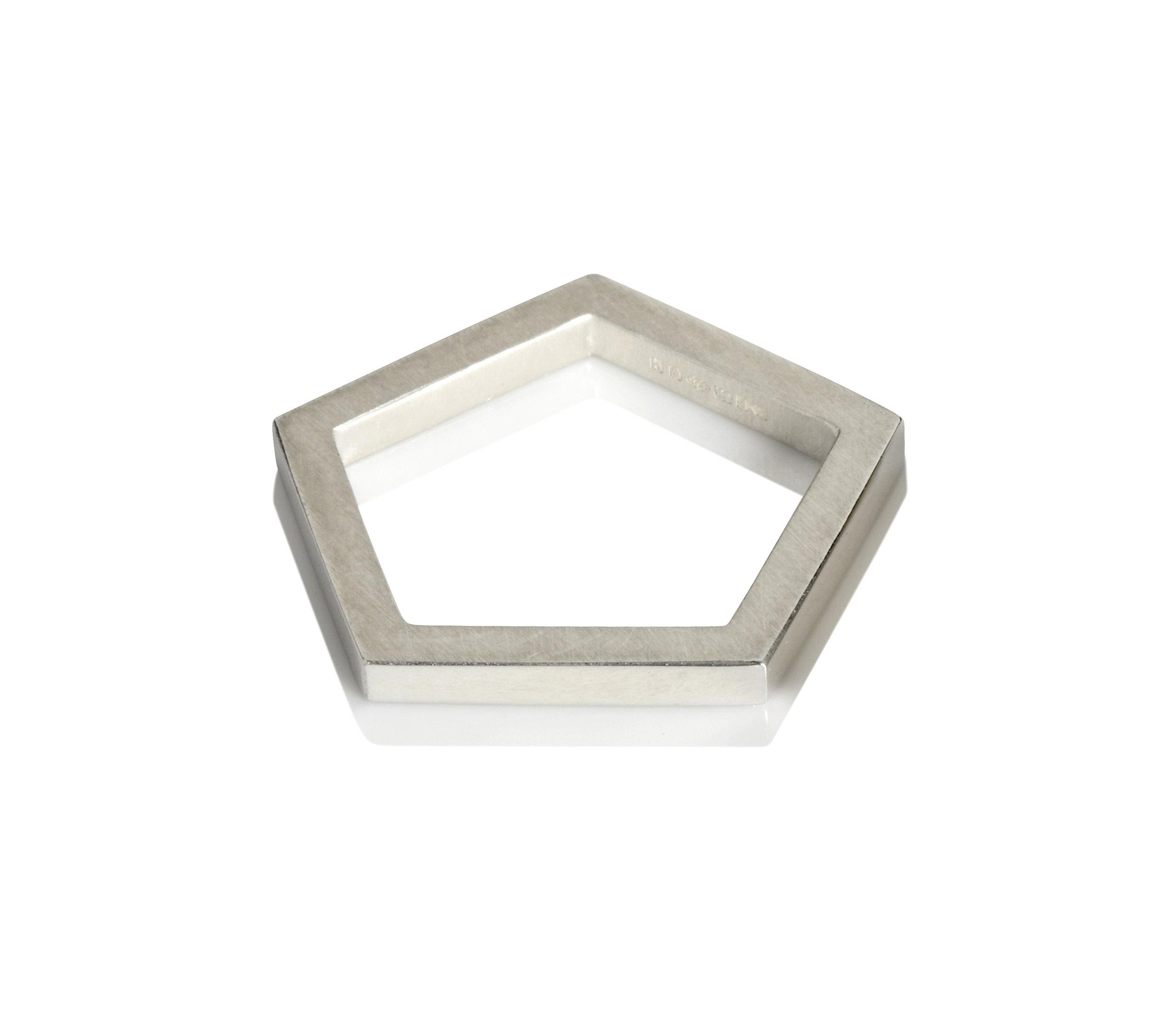 Emma Farquharson Silver pentagon ring.jpg