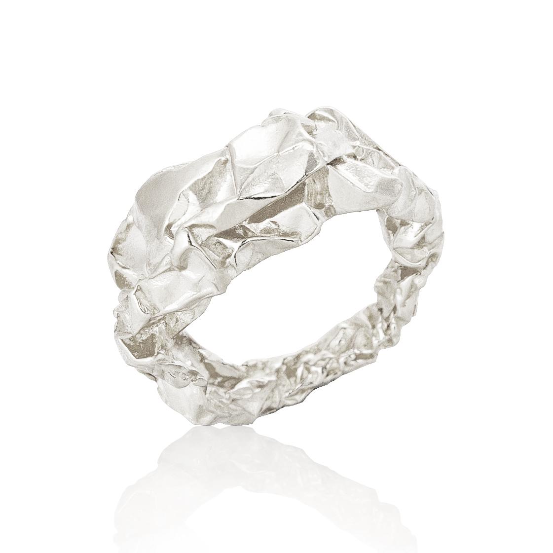 Niza Huang Crush plain ring.jpg