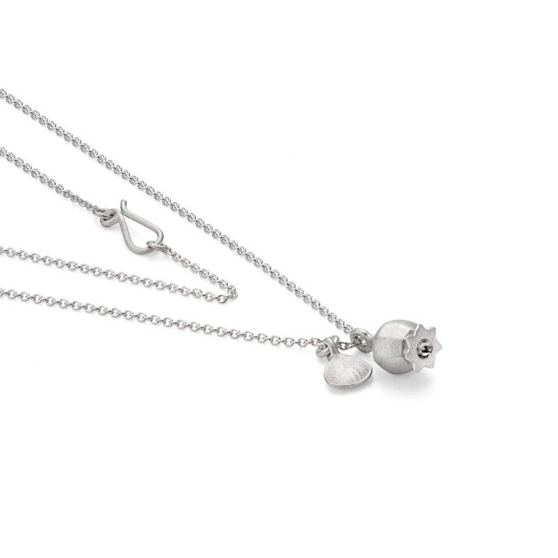 Poppy mini pendant silver flat.jpg