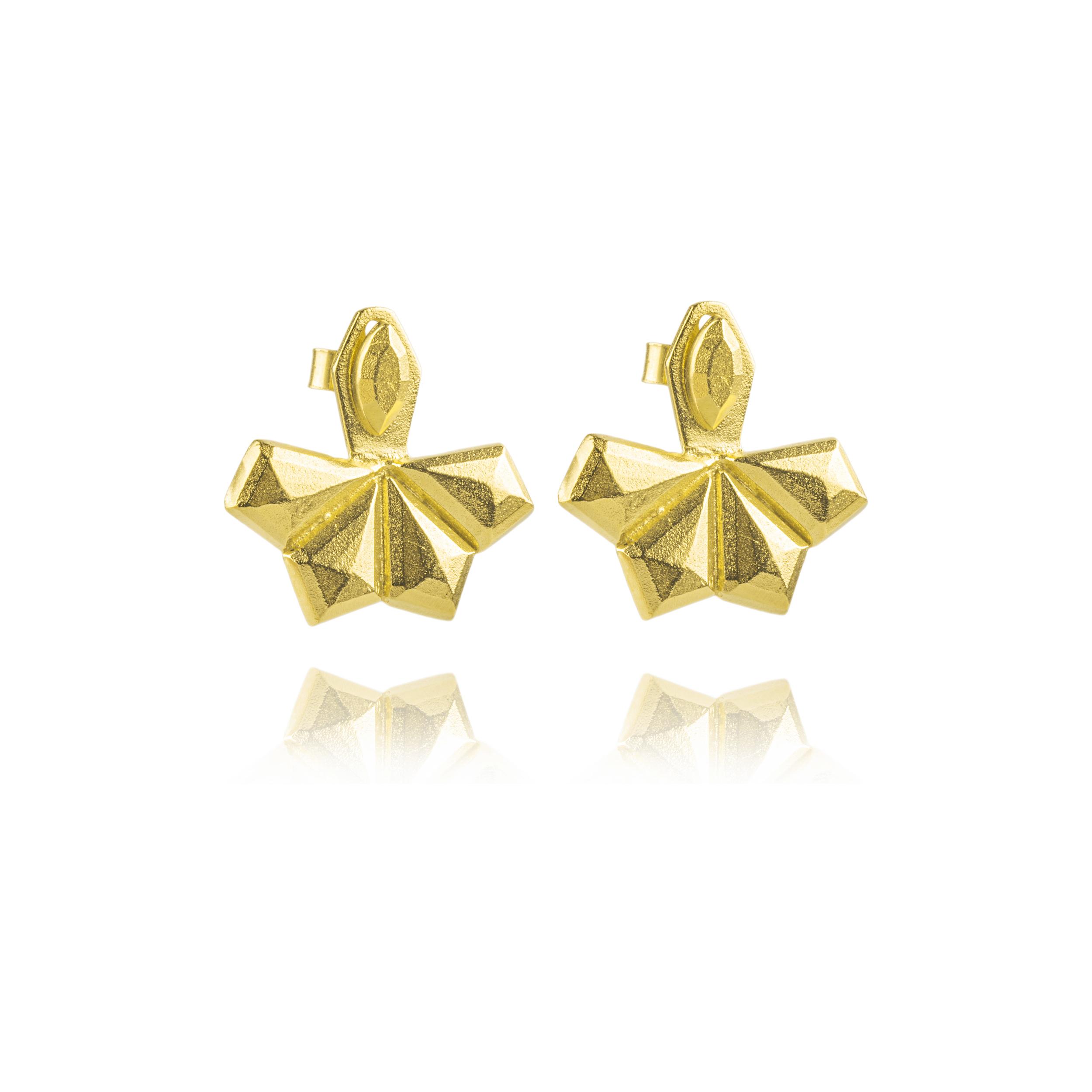 WWAN(1), Ella Ear-Jackets in Gold, 2016, £185.jpg