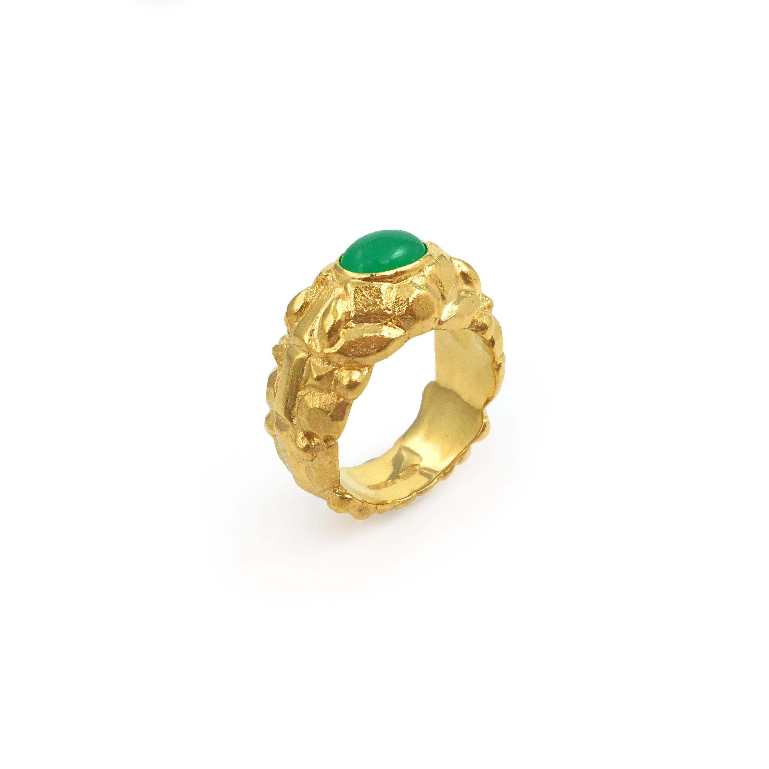 Nour Ring with Chrysoprase.jpg
