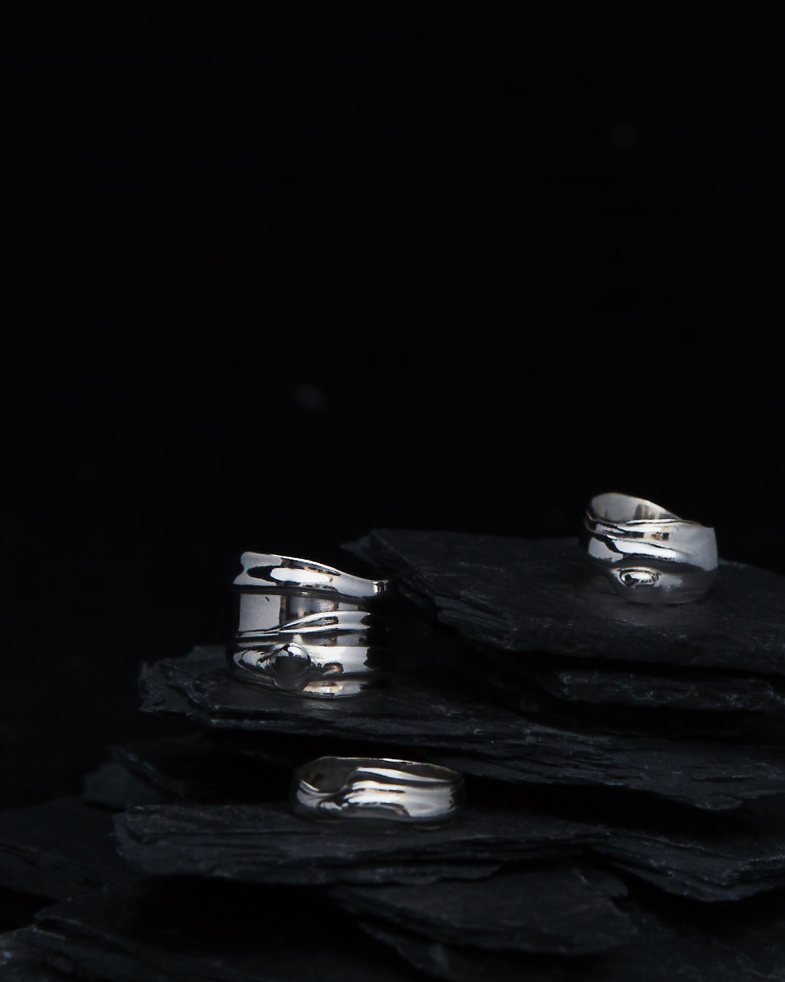 emma aitchison  silver lava rings.jpg