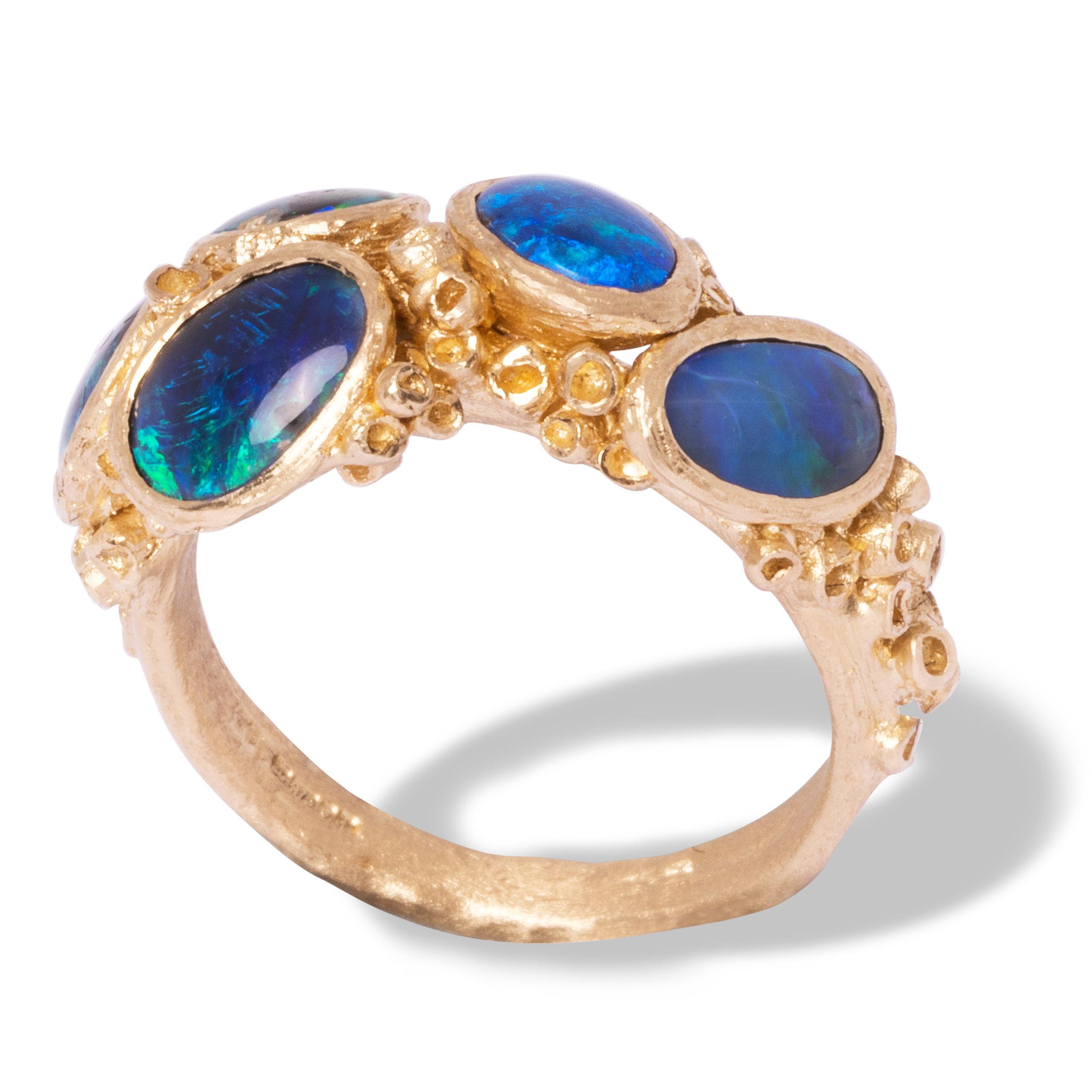 Ami Pepper Ring