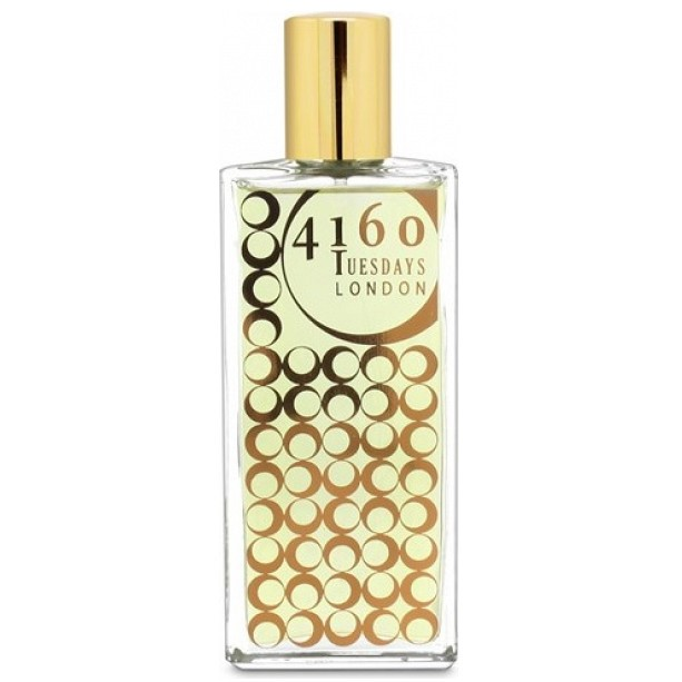 Perfume Collaboration - OUR SENSORY JEWELLERY EXPERIENCEWITH 4160 TUESDAYS PERFUMES
