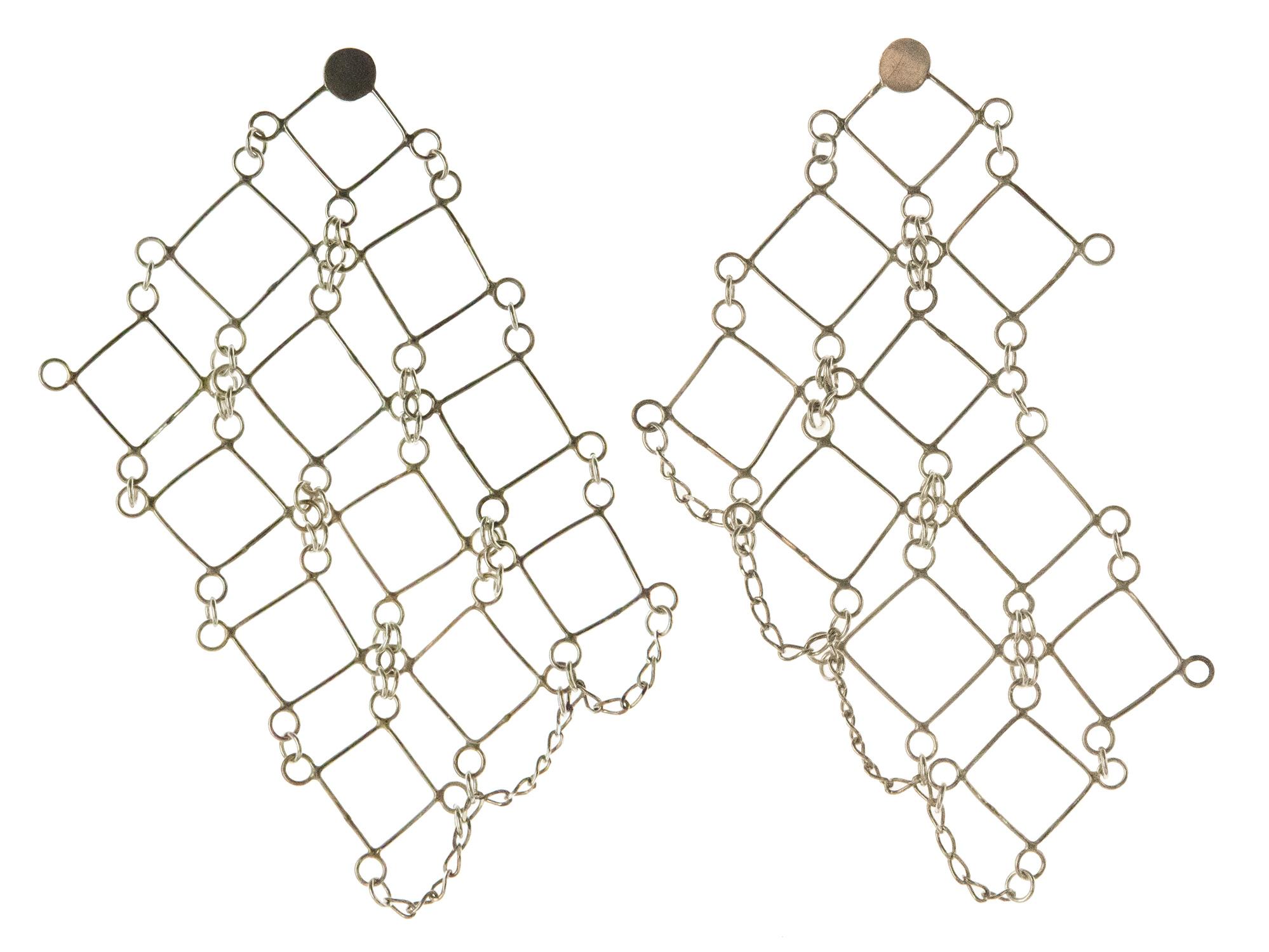 Giulia Savino - Barcelona detail - earrings - silver.jpg