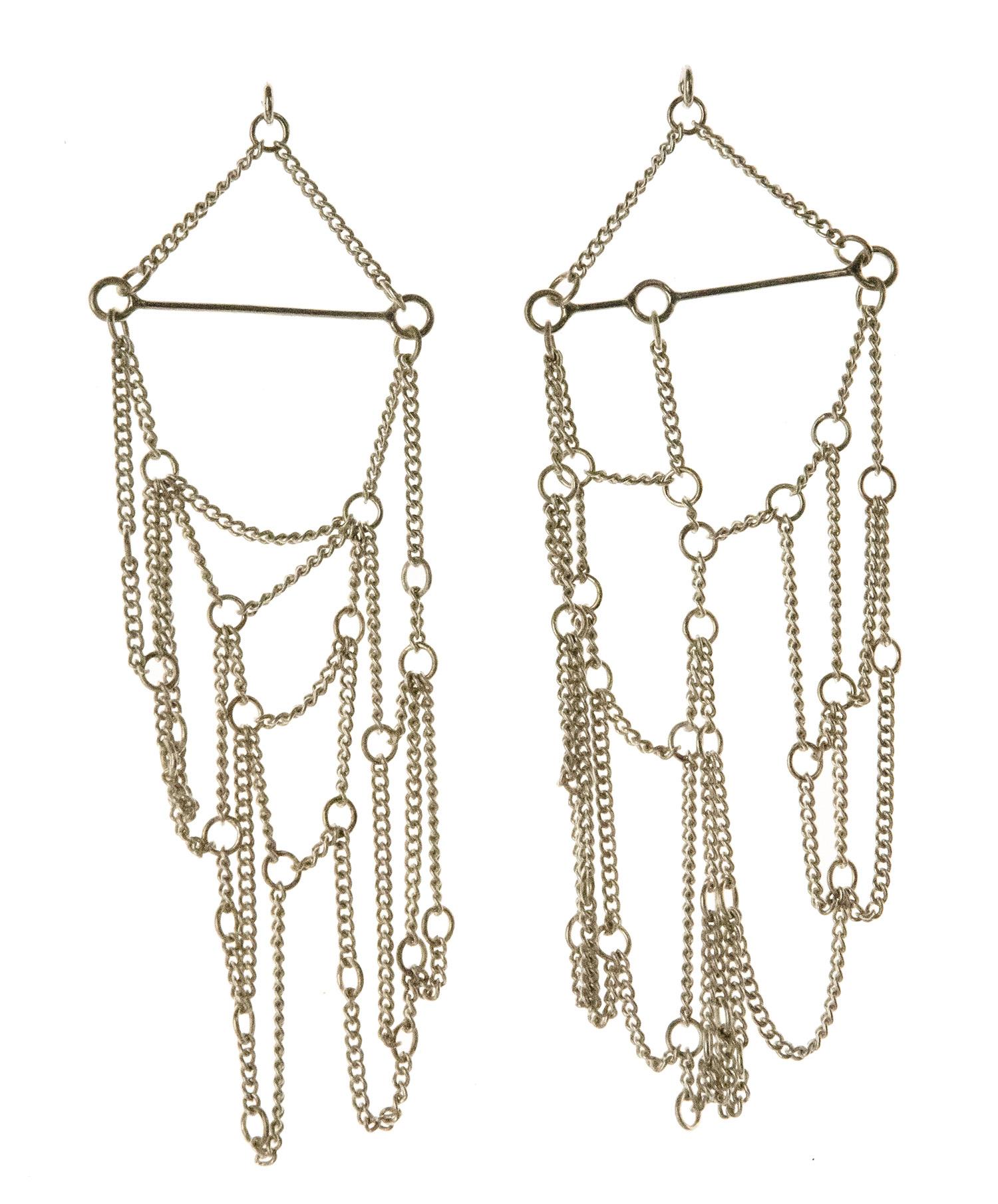 Giulia Savino - Firenze detail - earrings - silver.jpg