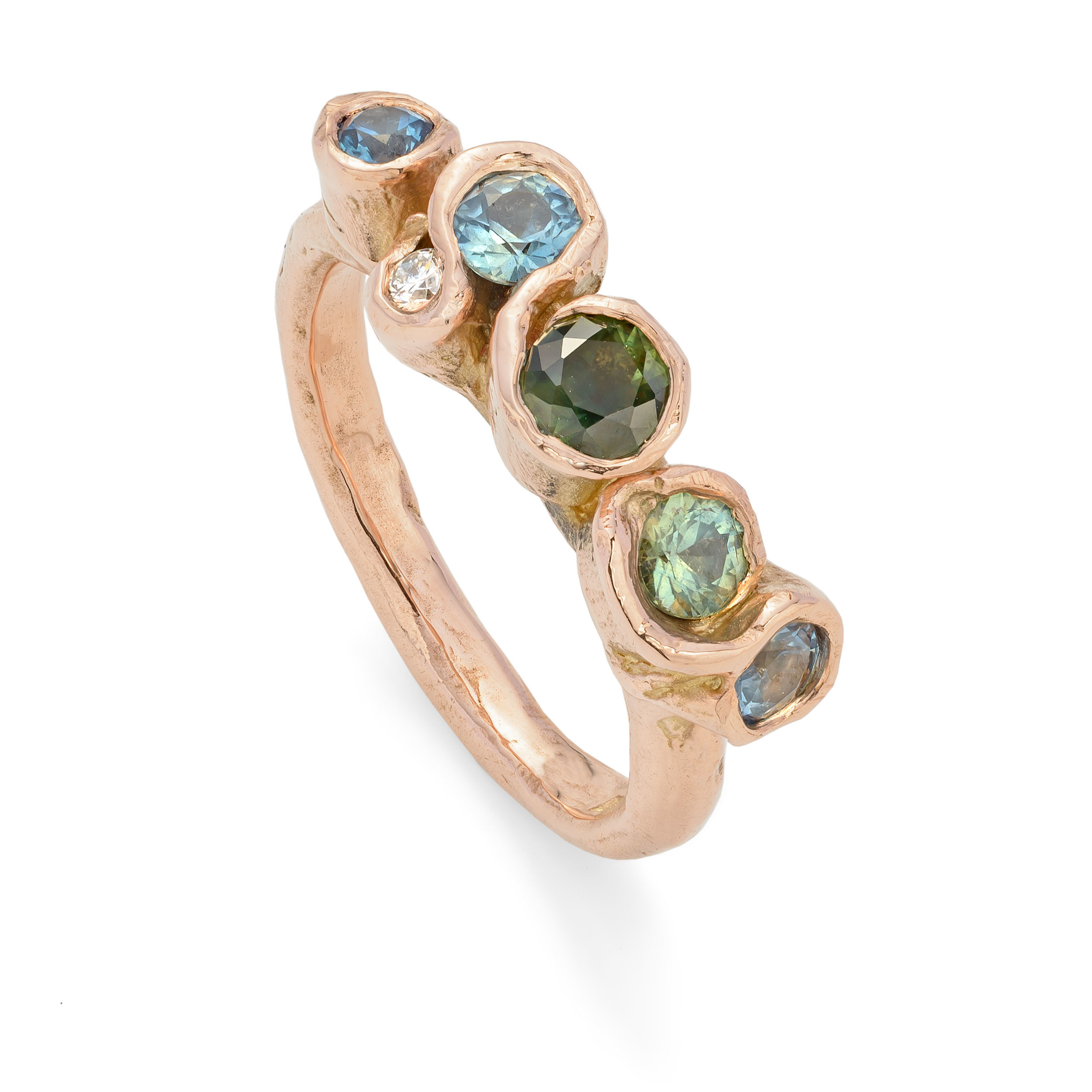 Seaweed Line 14ct Rose Gold .jpg