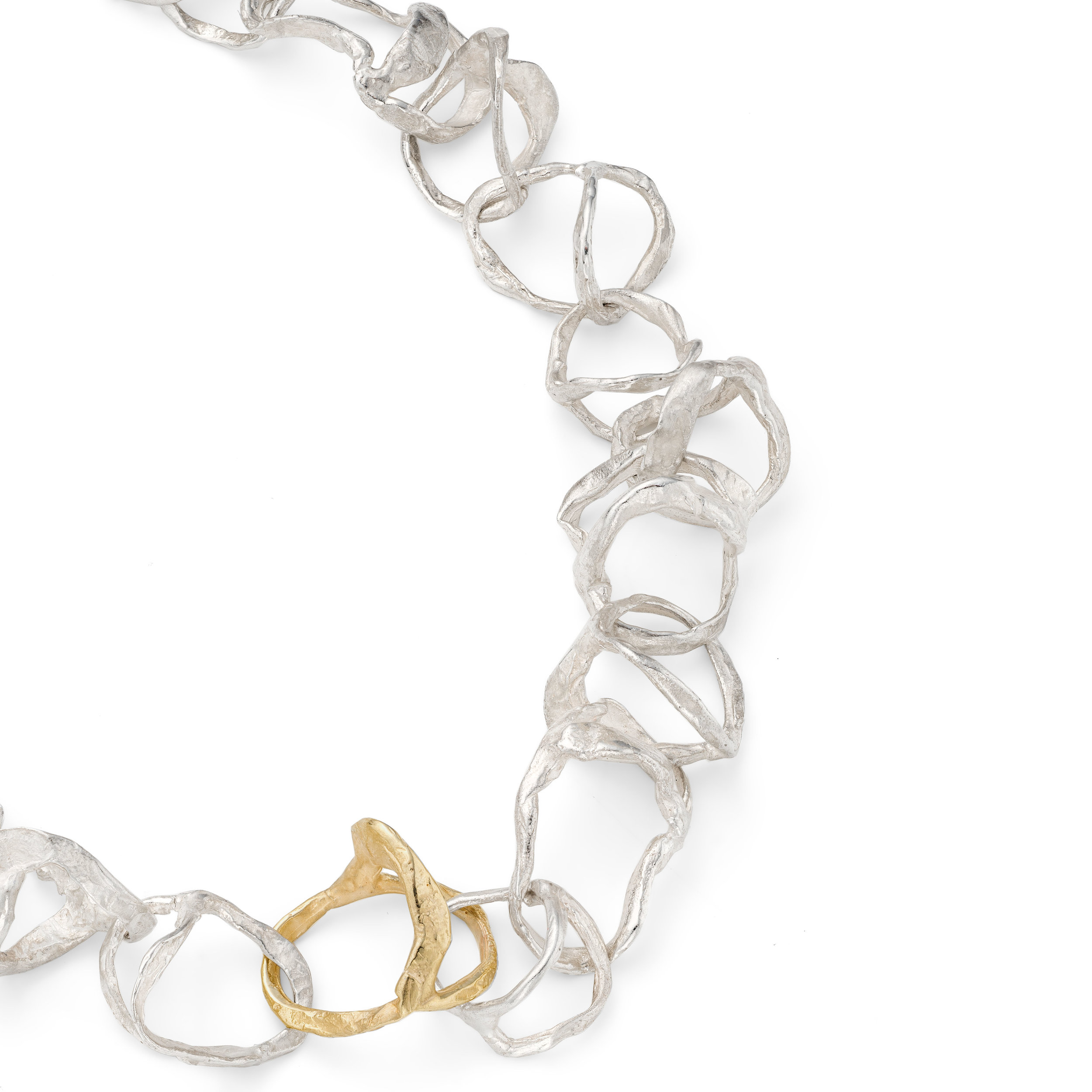 Tangle Necklace with 9ct Gold link (1).jpg