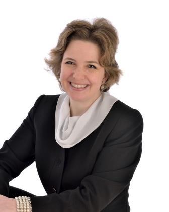 Mrs RHK Parkyn MA (Oxon) MA PGCE MCIL — Headteacher