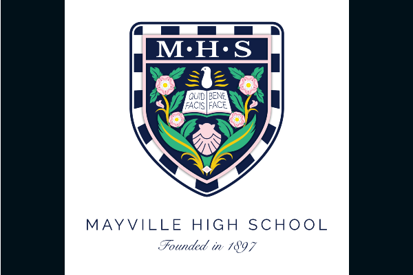 Mayville High School, Southsea