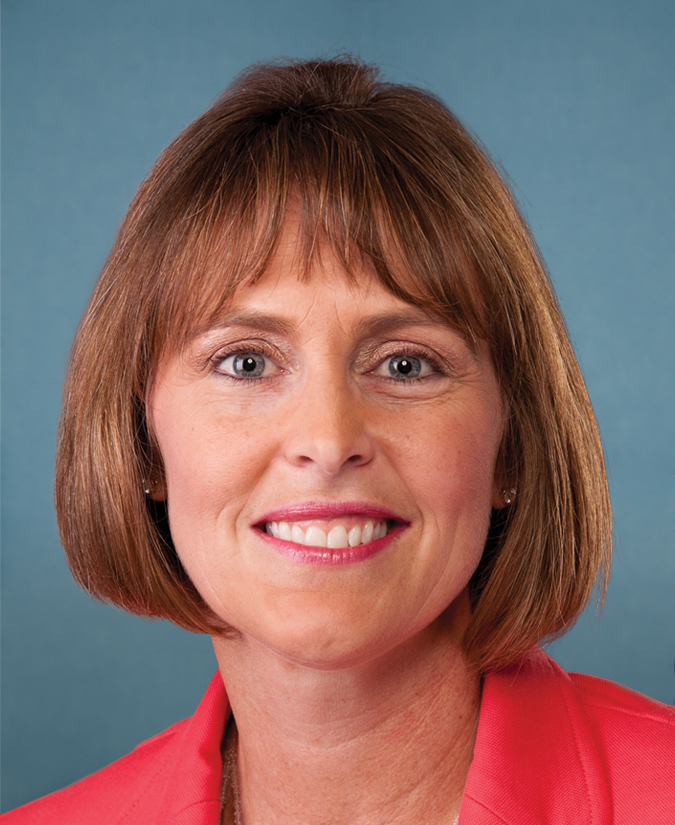Rep. Kathy Castor FL-14