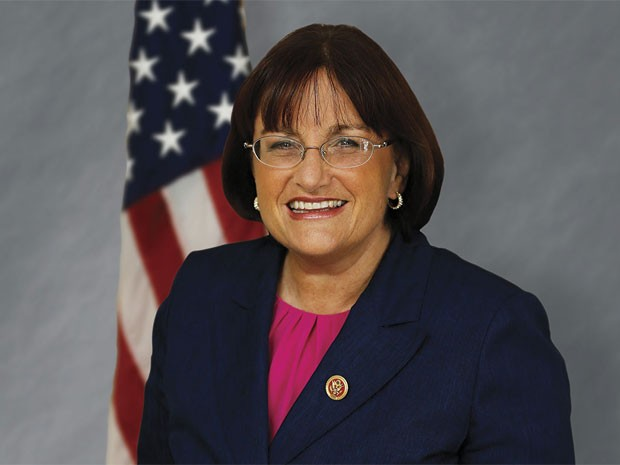 Rep. Anne Kuster NH-02
