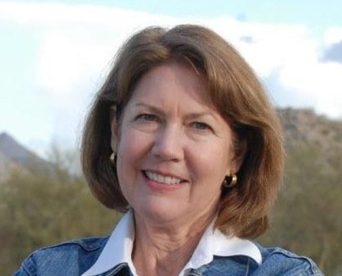 Rep. Ann Kirkpatrick AZ-01