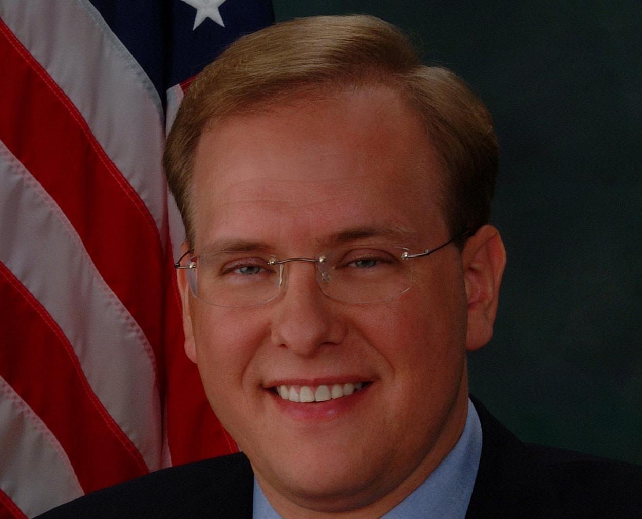 Rep. Jim Langevin RI-02