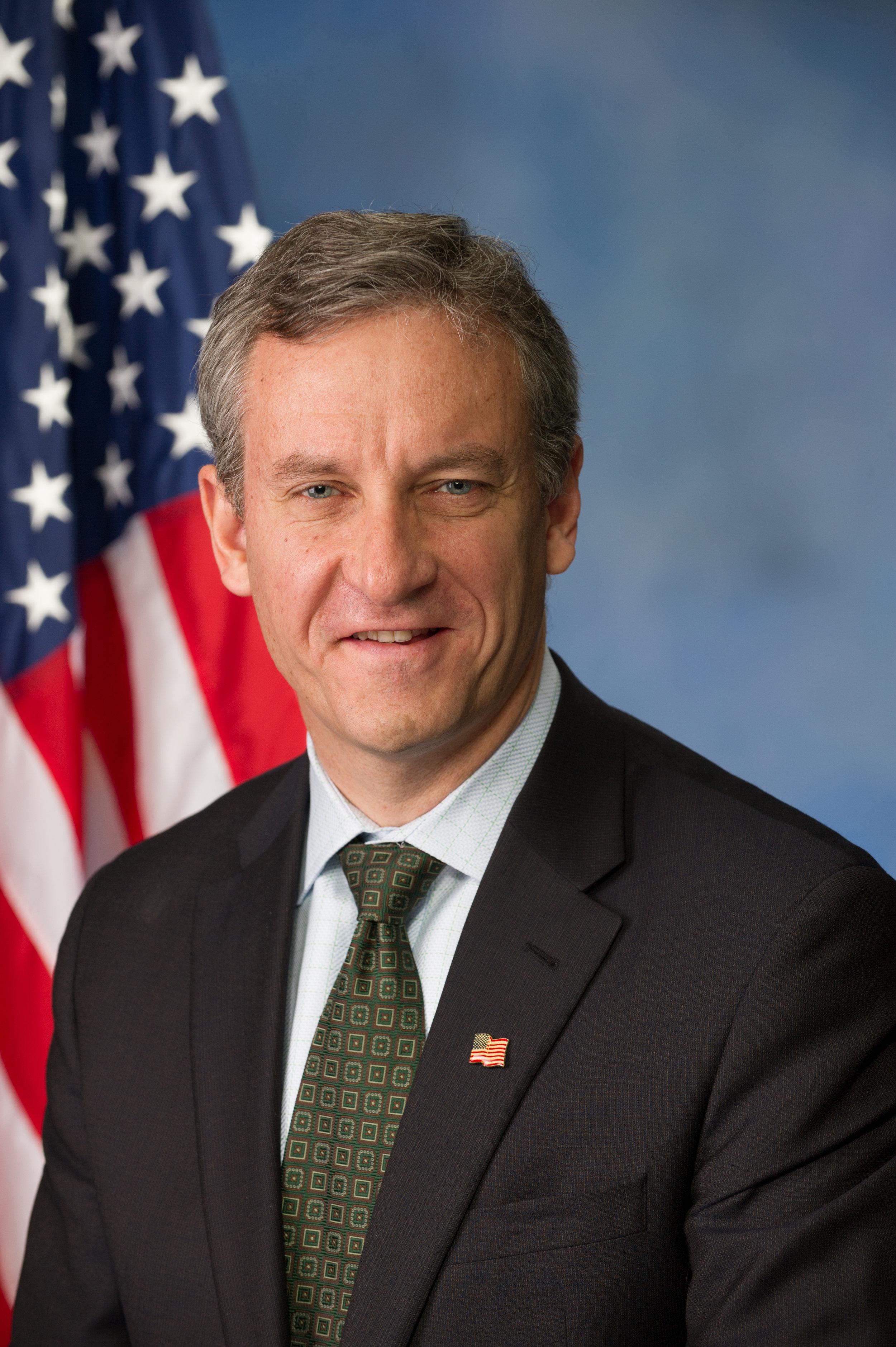 Rep. Matt Cartwright, PA 8