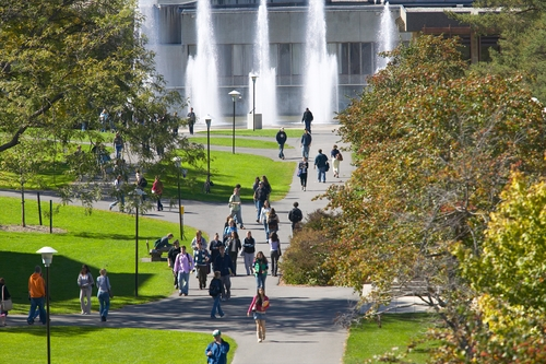 Ithaca College--Ithaca, NY