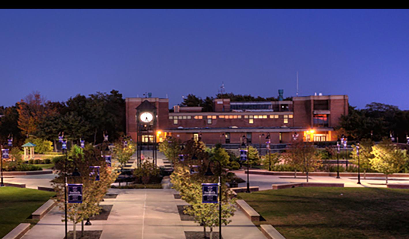 Veterans Plaza Suffolk County Community College--Suffolk, NY