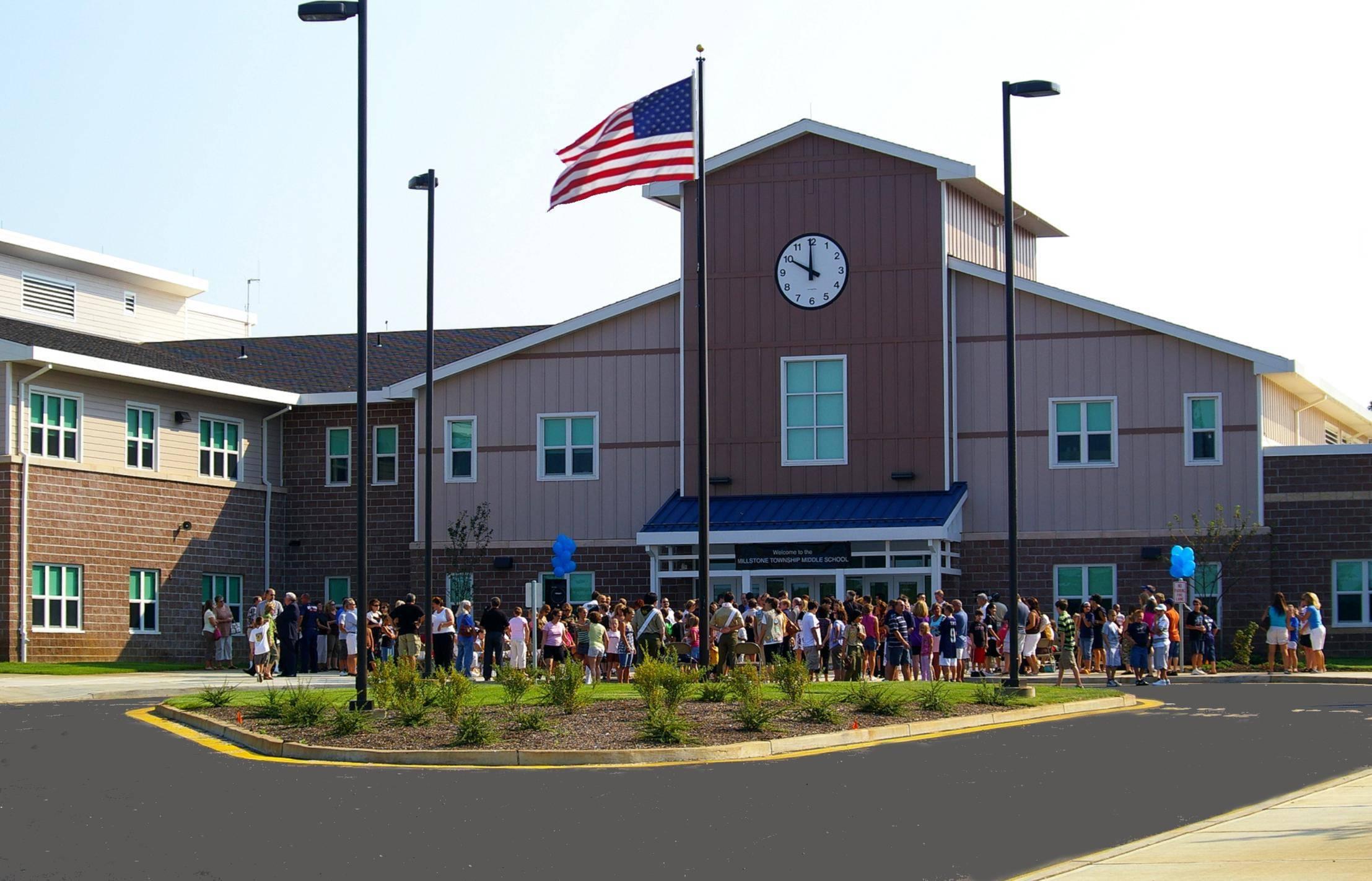 Millstone Township Schools