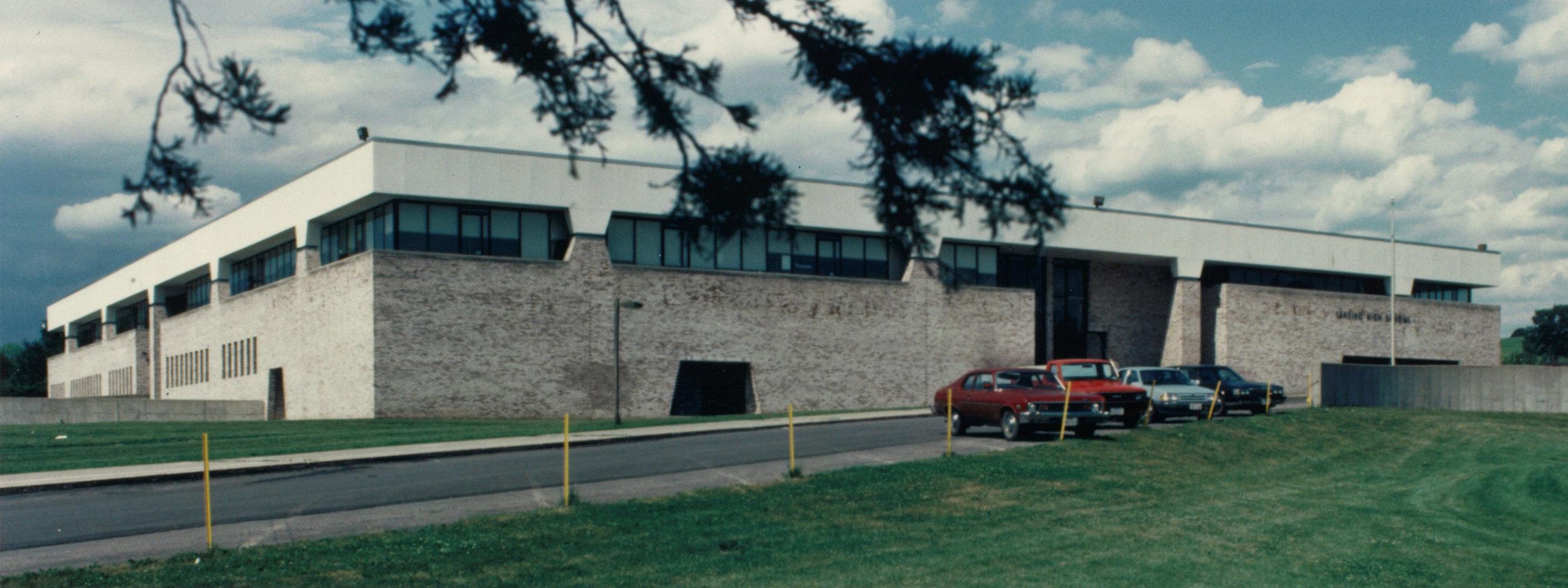 Lansing Central School District  - Lansing, NY