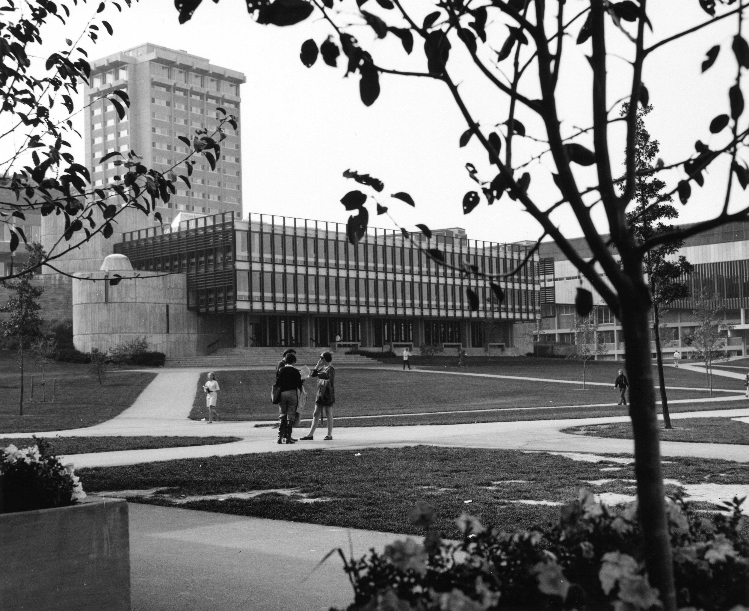 Ithaca College - Ithaca, NY