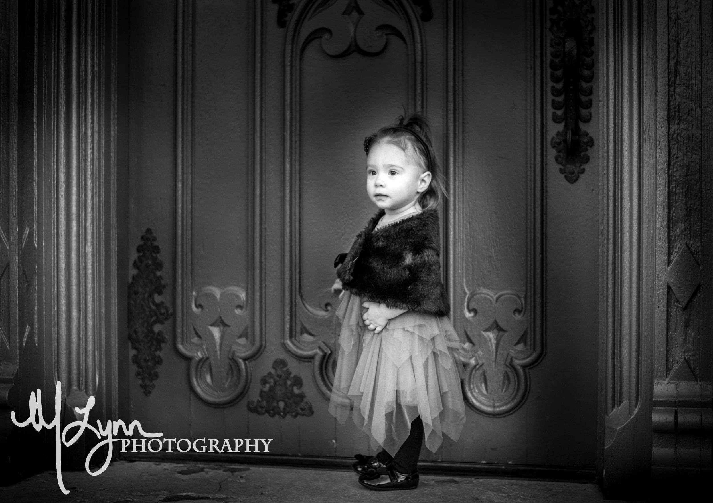 fine art child ornate door black and white 2347.jpg