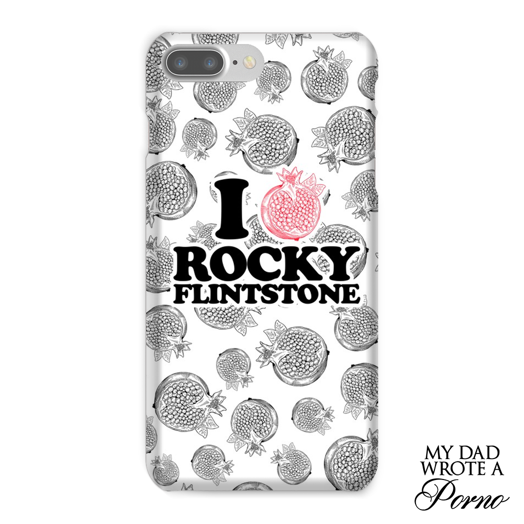 I Pom Rocky Phone Case From £19.99 (Available for iPhone 5/6/6+/7/7+ & Samsung Galaxy)