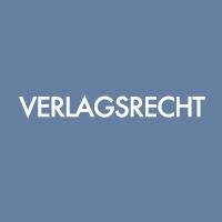 Verlagsrecht - Verlage, Subverlag, Editionen