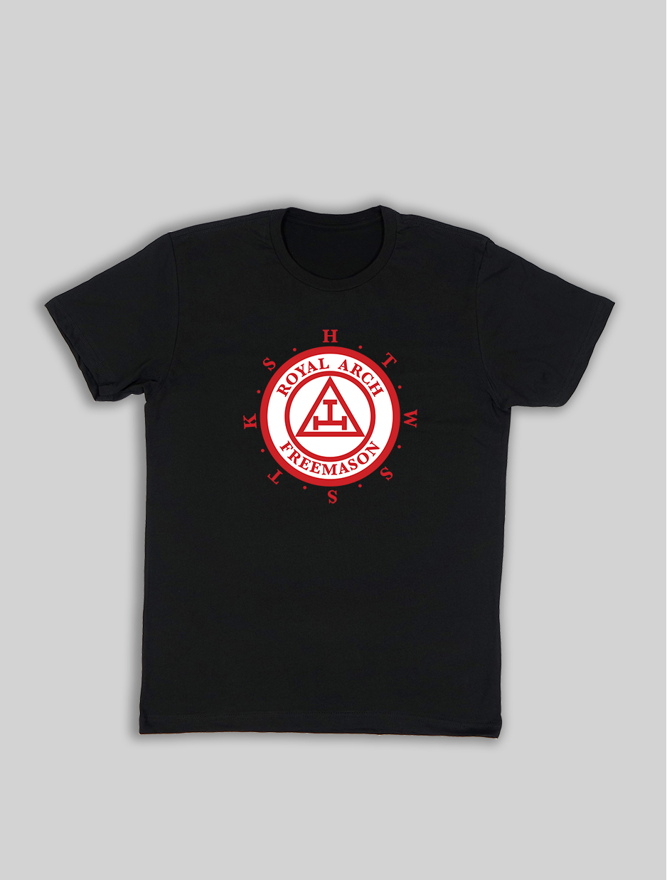 Royal Arch Freemason T-Shirt.jpg