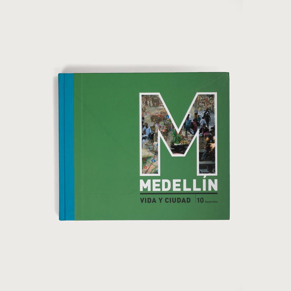 Medellín. Vida y ciudad  $149.000