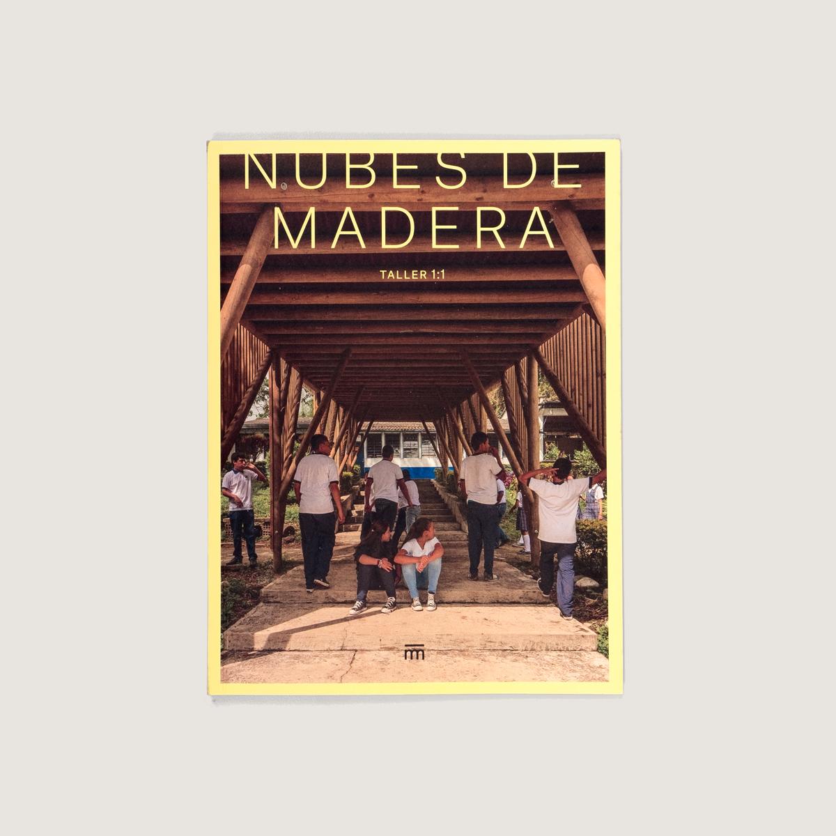 Nubes de madera / Felipe Mesa, Miguel Mesa  $45.000