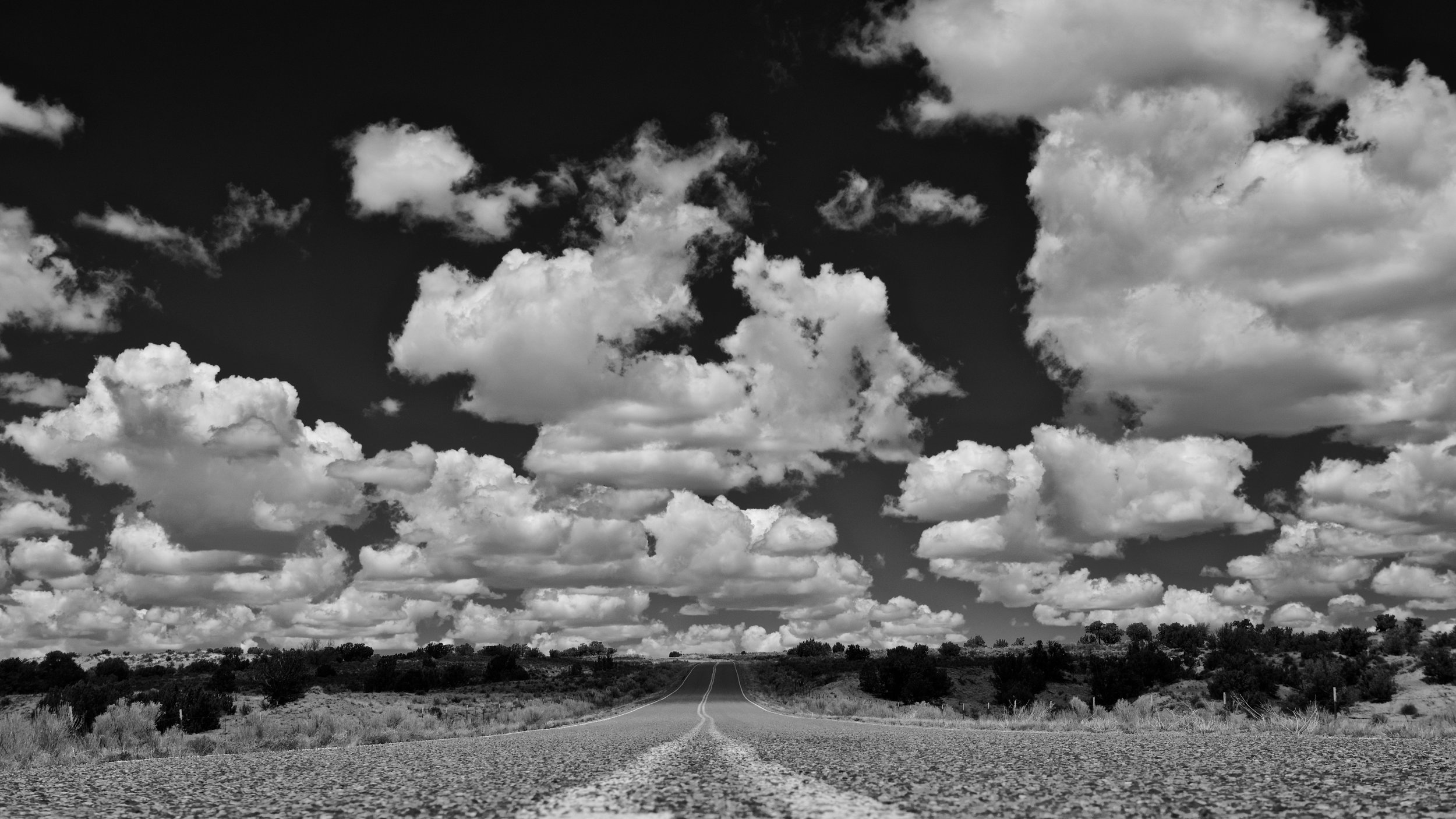 The Road to the Sky