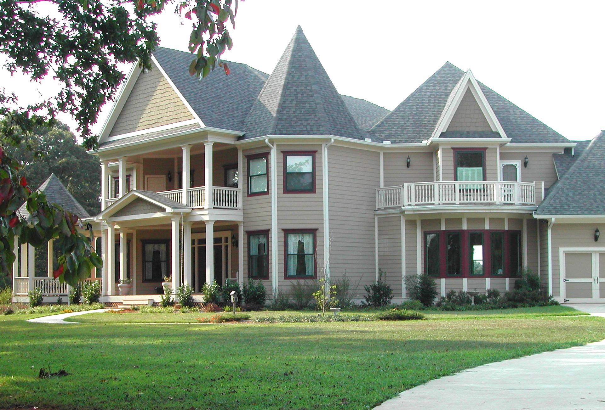 Jones-Builders-House-Commercial-Building
