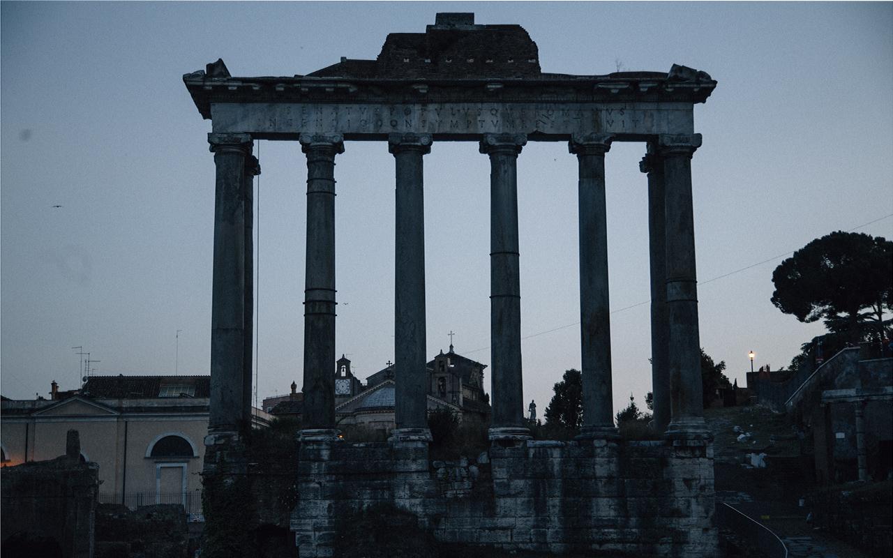 Rome: Week 3