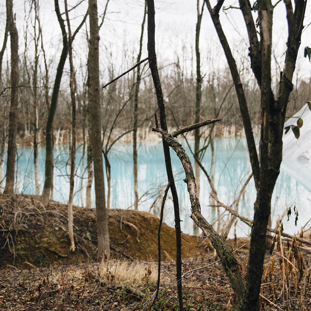 Local Adventurer: Central Pennsylvania's Blue Lagoon