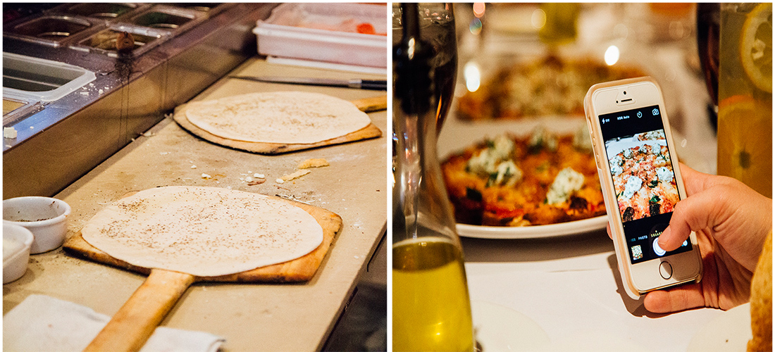 The Feast of St. Pizza: Lebanon Edition (& Why You Should Organize Your Own Pizza Crawl)