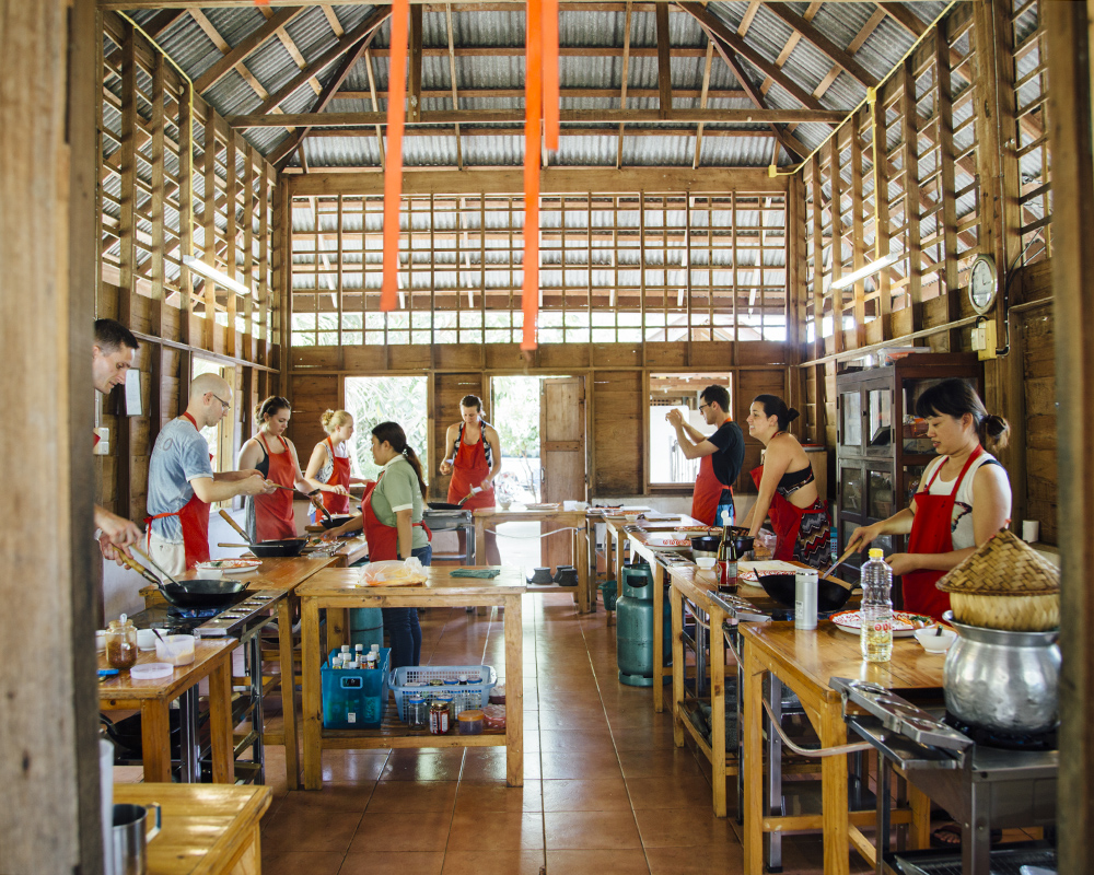 8 Lessons My Thai Cooking Class Taught Me