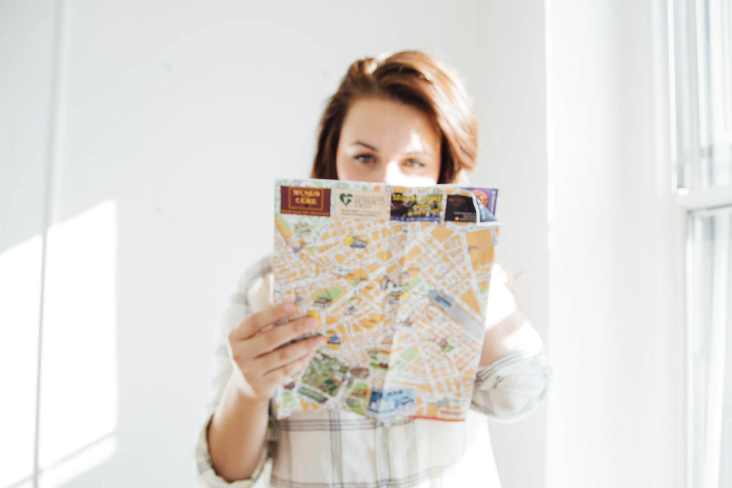 Staying True To Yourself While Traveling