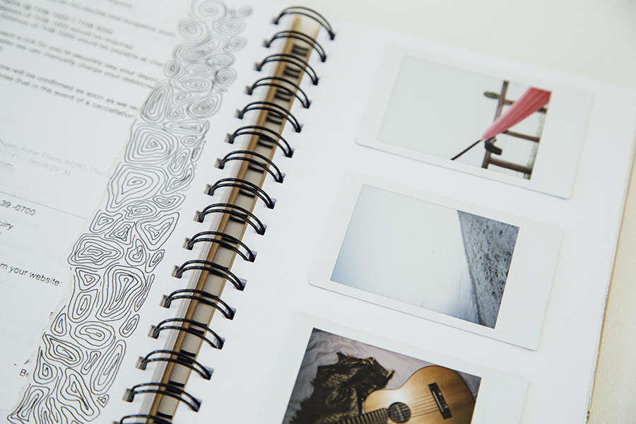 25 Items & Ideas To Include In Your Travel Journal