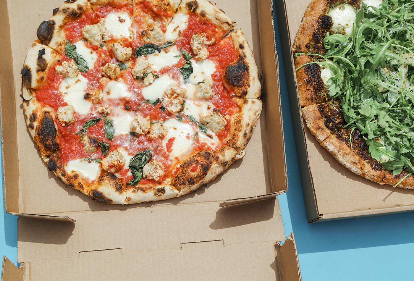 Minisode: The Feast Of Saint Pizza (Philly Edition) & How To Organize Your Own Local Pizza Crawl