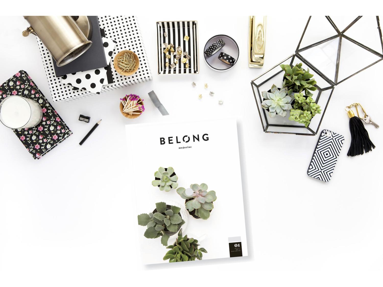 "ROAM + GOLIGHTLY | Belong Magazine's Brooke Saxon-Spencer On ""Making A Life-Giving Creative Community"""