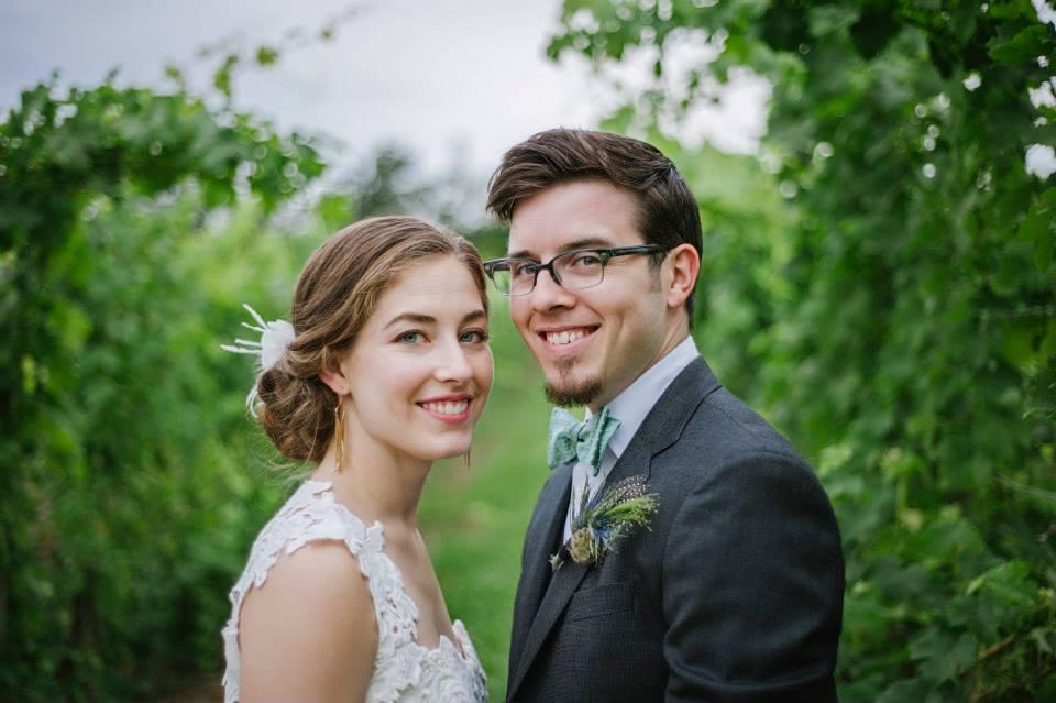"ROAM + GOLIGHTLY   Sara & Robert Cornelius On ""Love & Marriage (& Comparing Creative Processes)"""