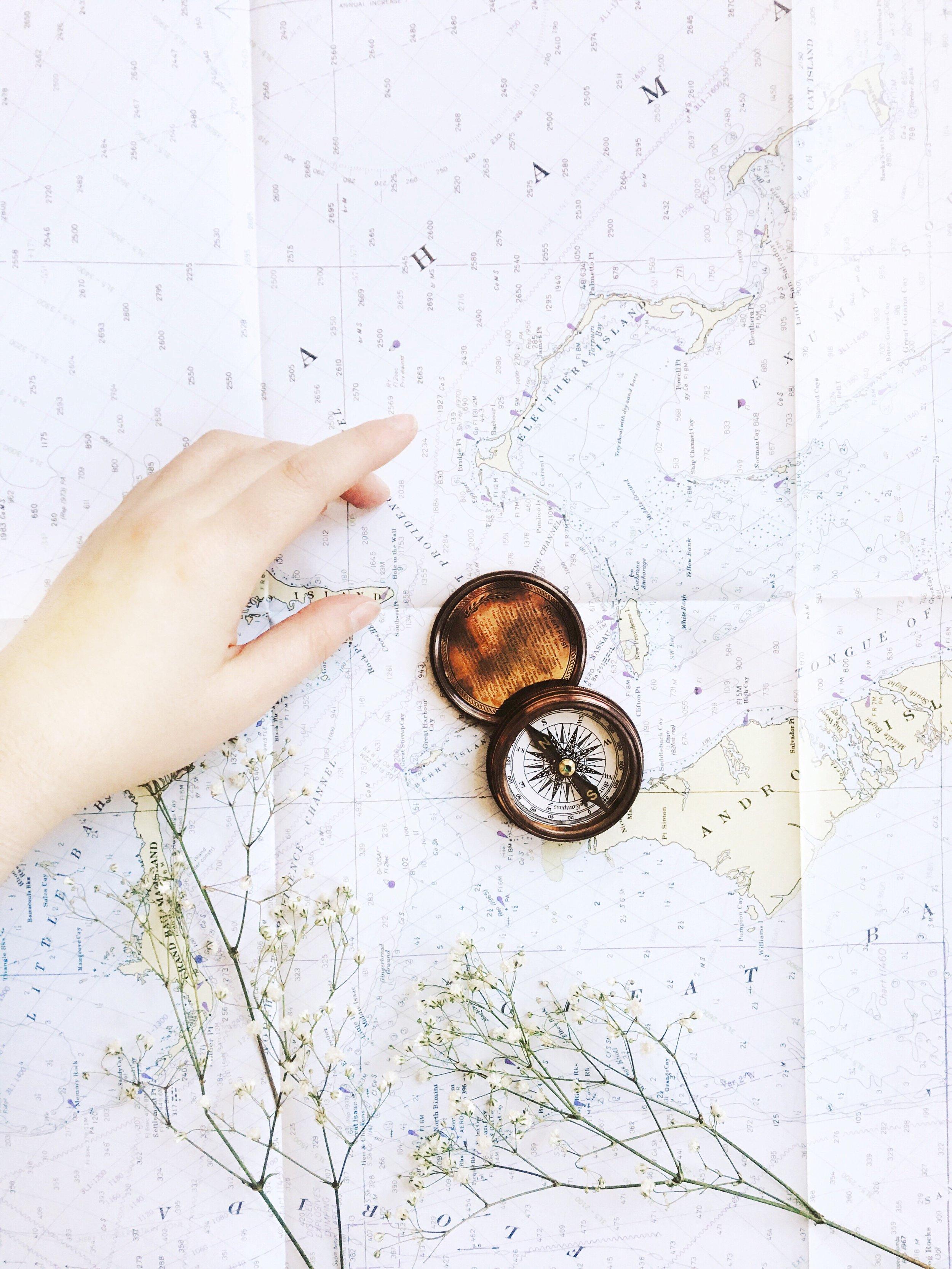 2018 Is The Year Of Women & Wanderlust | ROAM + GOLIGHTLY