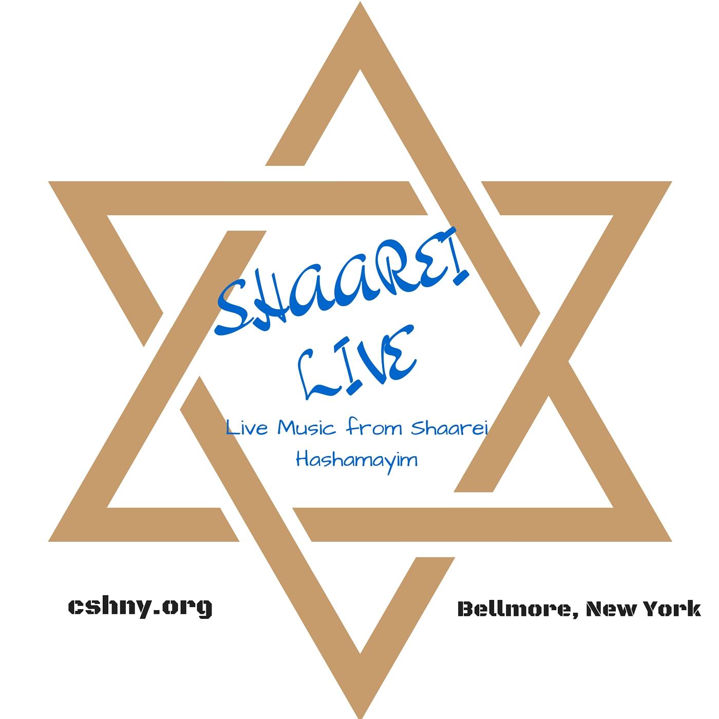 Shaarei Live