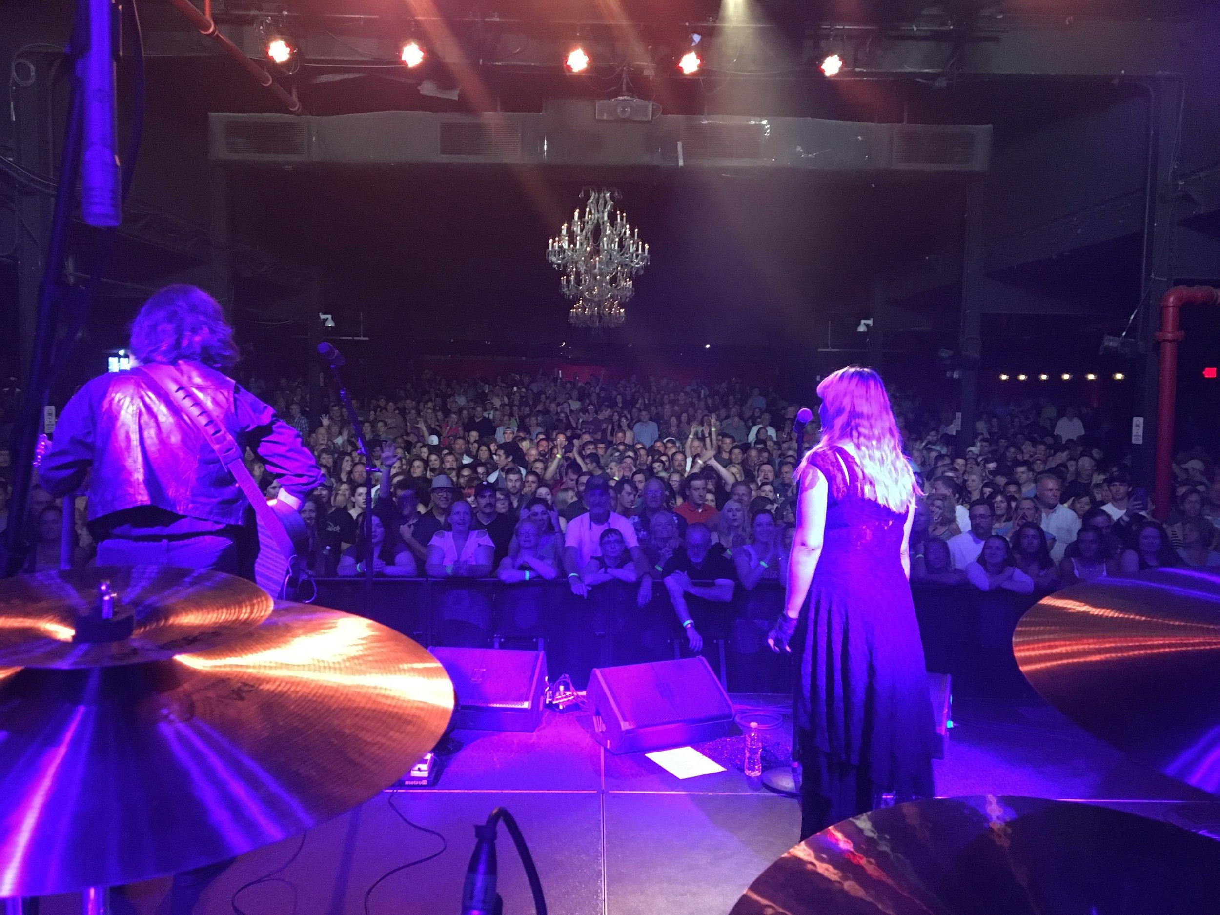 Rumours (Fleetwood Mac Tribute)