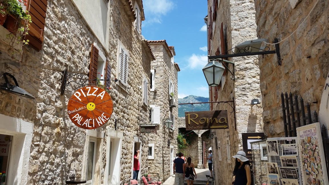 Old Town (Stari Grad)